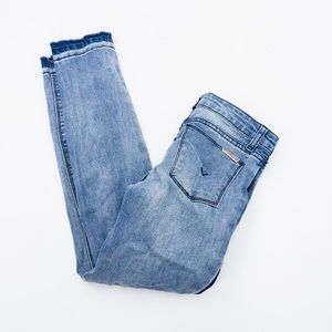 Hudson Girls Skinny Jeans Size 14